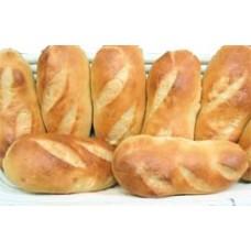 Pan de leche 12 pk