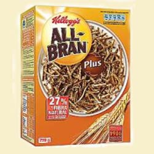 how to prepare all bran
