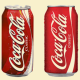 Coca-cola cans (8 pack)