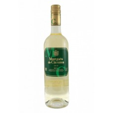 Marques de Caceres Young White