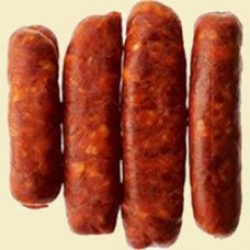 Chorizo Sausages 4 pack