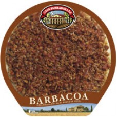 Barbacoa Pizza