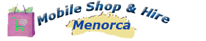 Menorca's online Supermarket