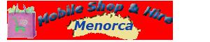 Menorcas online Supermarket
