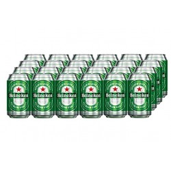 Heineken can (24 pack)