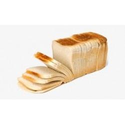 White Sliced Bread 450g