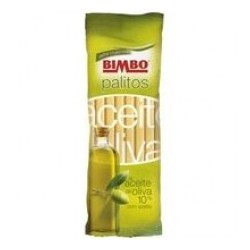 Bread Sticks Olive Oil