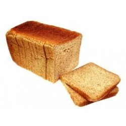 Brown Sliced Bread 450g