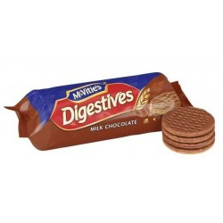 Digestive Milk Chocolate...