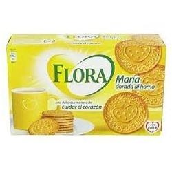 Flora Maria Biscuits 400g