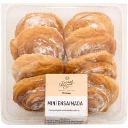 Ensaimadas Sweet 160g