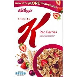 Kelloggs Special K Red Berries
