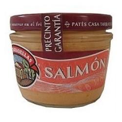 Pate Salmon 125g