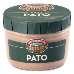 Pate Duck 125g