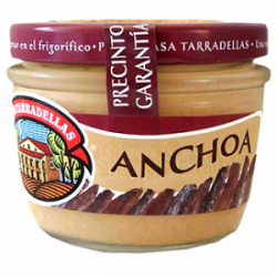 Pate Anchovie 125g