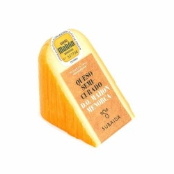Menorcan Cheese Semi-Mature...