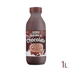 Chocolate Milkshake 1l