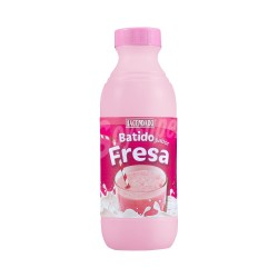 Strawberry Milkshake 1l