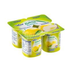 Lemon Yoghurt 4 x 125g