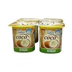 Coconut Yoghurt 4 x 125g