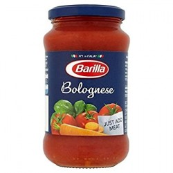 Bolognese Sauce 400g