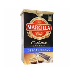 Ground Coffee Decafinated 250g