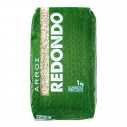 Round Rice 1kg