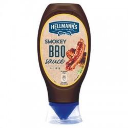 Hellmans BBQ Sauce 375g