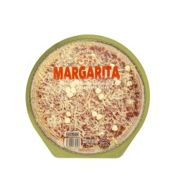 Margarita Pizza 400g