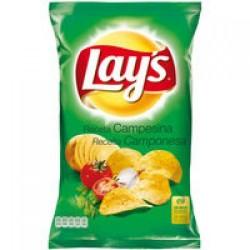 Lays Campasina Crisps 170g