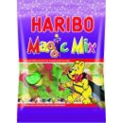 Haribo Magic Mix 90gr