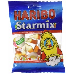 Haribo Star Mix 90gr