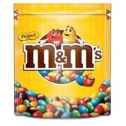 M&M's Peanut 250g