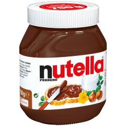 Nutella Chocolate Spread 350g