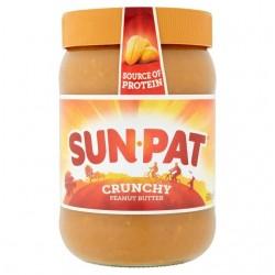 Sun Pat Peanut Butter 227g