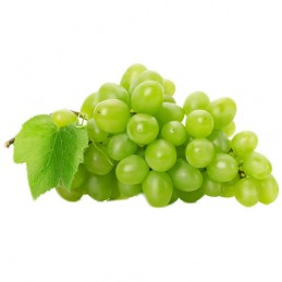 White Grapes 500g