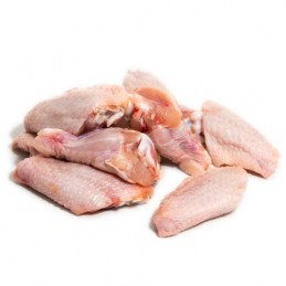 Chicken Wings 350g