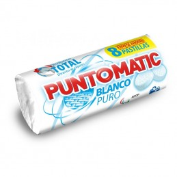 Puntomatic White Wash...