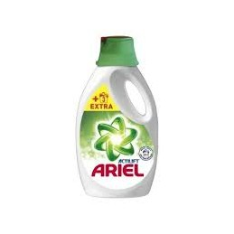 Ariel Excel Gel 27 Washes