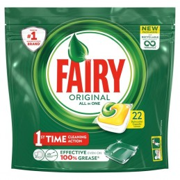 Fairy Dishwasher Tablets x 20