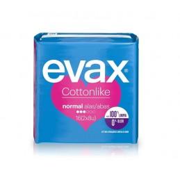 Evax Regular x 16