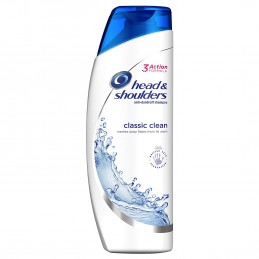 Head & Shoulders Shampoo 300ml