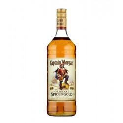 Captain Morgans Spiced Rum...