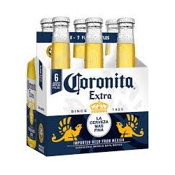 Coronita bot (6 pack)