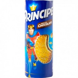 Principe Chocolate Biscuits