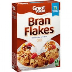 Bran Flakes Non Branded 375g
