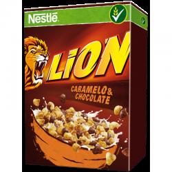 Lion Cereal 450g