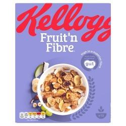 Kelloggs Fruit & Fibre 500g