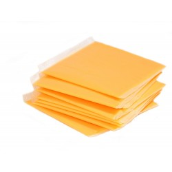 Sliced Processed Cheese...