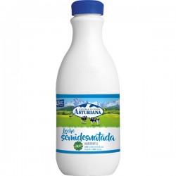 Asturiana Semi Skimmed Milk...